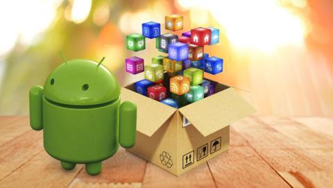 Las 5 mejores apps Android de Noviembre (Semana 1)