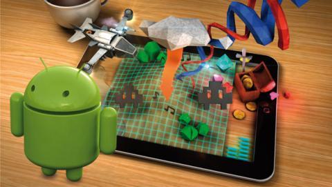 Los 5 mejores juegos Android de Noviembre  (Semana 1)