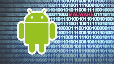 Descubierto malware espía en más de 18.000 apps para Android