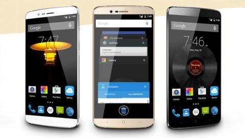 Elephone P8000 rebaja su precio por tiempo limitado