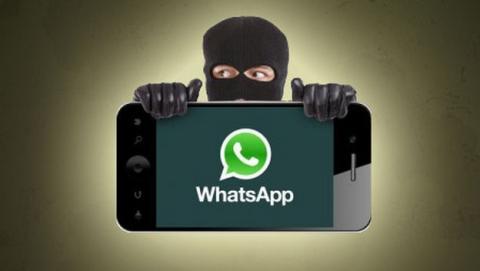Hackers acceden a los datos de las llamadas de voz de WhatsApp.