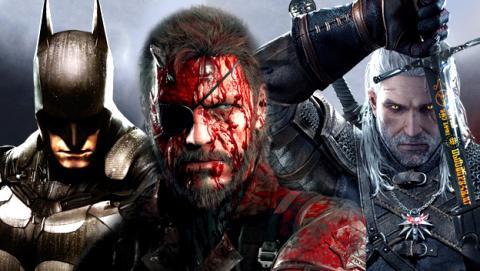 mejores juegos para PS4