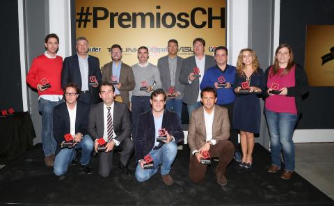 Premios COmputerHoy