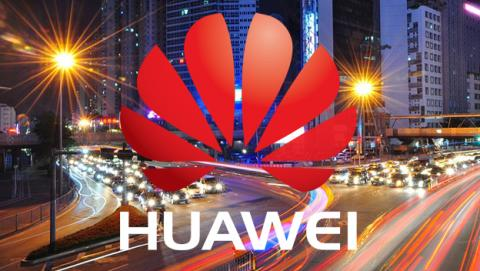 Cómo funciona Huawei viaje corazón China
