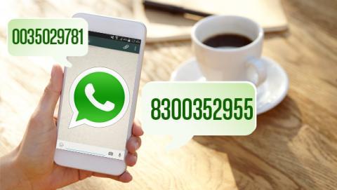 Cómo tener dos números de WhatsApp en un mismo móvil sin root