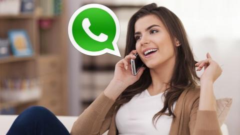WhatsApp adelanta a Skype como la app favorita de llamadas