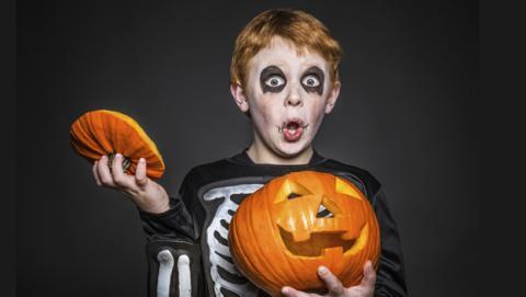 Los disfraces para Halloween 2015 más buscados en Google