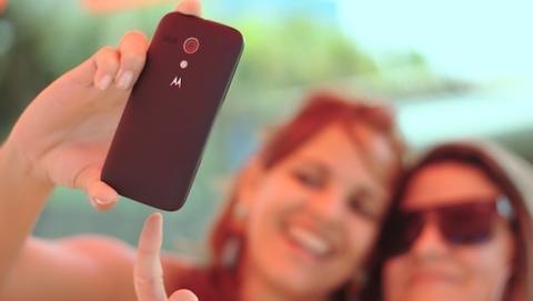 'Selfie Bot', el bot de Twitter que pone nota a tu selfie