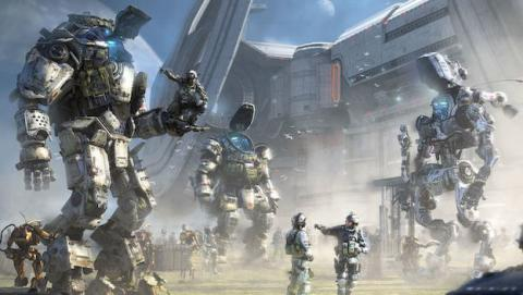 Titanfall anuncia una versión de su juego para móvil en 2016