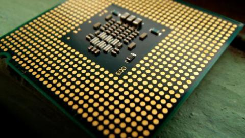 Cache memory is a type of RAM memory that is inserted into the processor