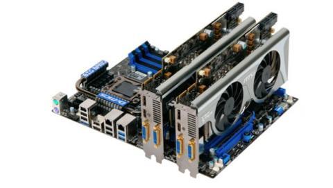 Asegúrate de que tu placa base tiene compatibilidad con diferentes configuraciones de tu PC