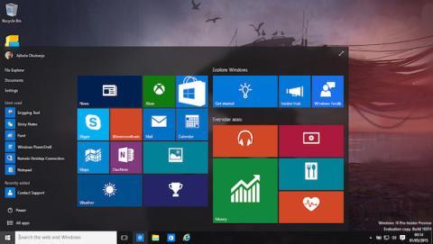 Microsoft App Studio, crea apps para Windows 10 sin programar