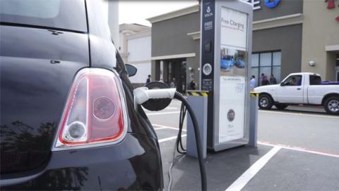 Una batería 10 veces más potente para los coches eléctricos