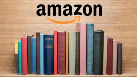 Amazon abre primera librería Seattle