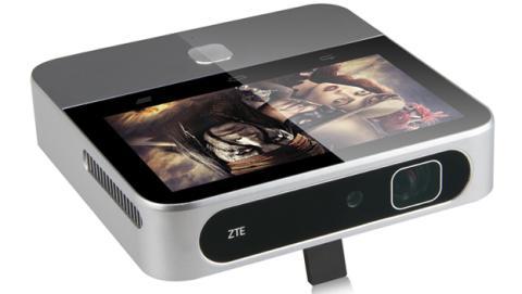 El proyector ZTE Spro 2 sale a la venta en España