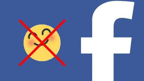 Facebook elimina botón Me alegra