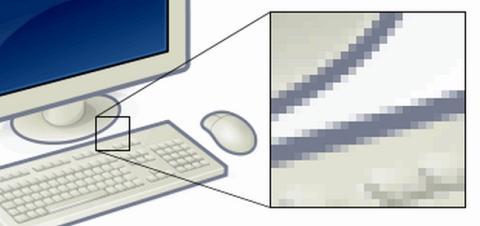 Cómo elegir tamaño de pantalla