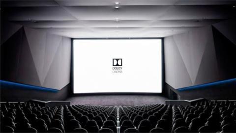 El diseño de la sala es una pieza clave en Dolby Cinema