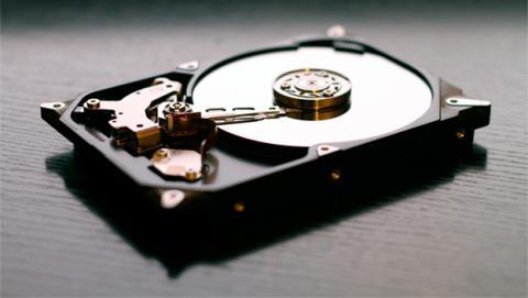 Todo lo que necesitas saber sobre discos duros