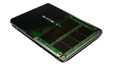 Los discos SSD ofrecen mejor rendimiento