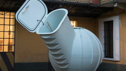 Groundfridge, el frigorífico sin electricidad de hasta 500kg