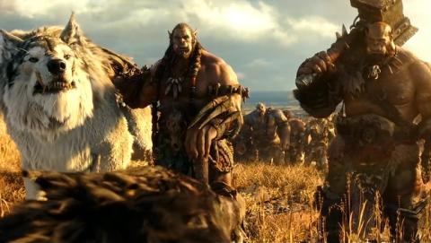 Espectacular trailer en español de la película de Warcraft