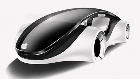 Faraday Future, ¿la marca de Apple para su coche eléctrico?