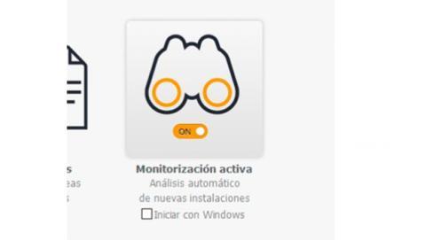 Ashampoo Uninstaller 6 permite monitorizar las instalaciones