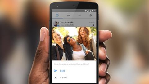 Facebook pone a prueba nueva función de reconocimiento facial