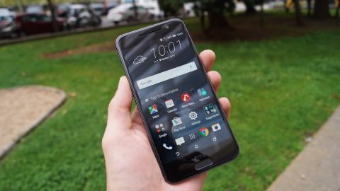 HTC One A9, análisis, opinión y características completas