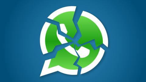 mensaje malware whatsapp