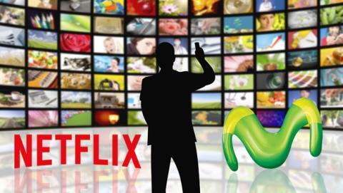 Cómo solucionar problemas Telefónica Netflix