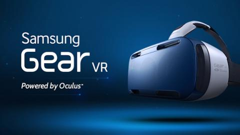 Samsung Gear VR disponible para preorden