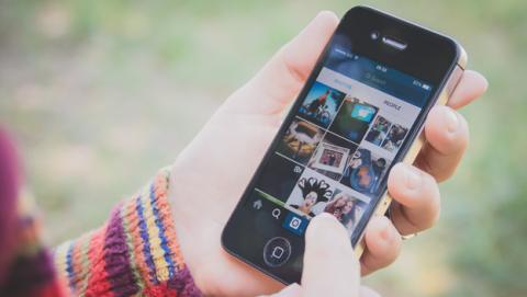 malware en instagram