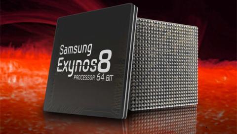 Exynos 8 Octa 8890, el posible procesador del nuevo Samsung Galaxy S7