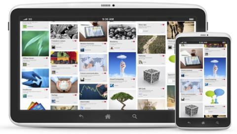 Pinterest y Facebook aprovechan el Big Data para potenciar sus servicios