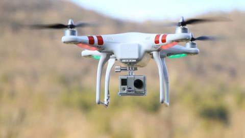 Primeras multas volar drones llegan 185000 euros
