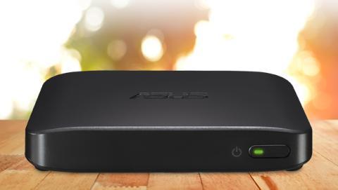 Asus Clique es un streamer inalámbrico de alta definición