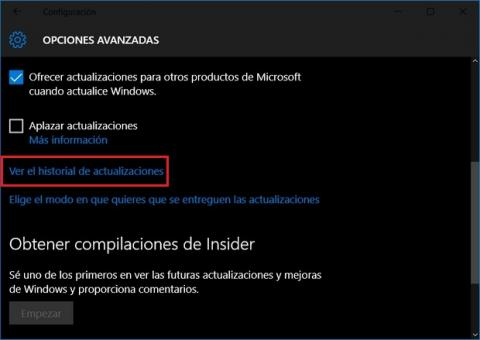 Cómo forzar la actualización de Windows 10 Threshold 2