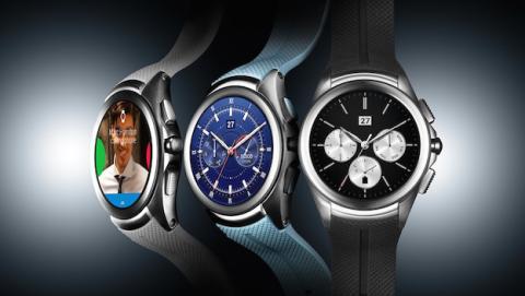 Nuevos smartwatch estarán conectados a larga distancia