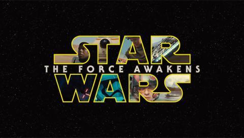 Nuevo tráiler de Star Wars: El Despertar de la Fuerza