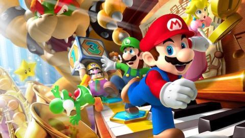 Los primeros títulos de Nintendo para smartphones serán gratuitos