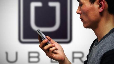 Uber volverá operar España conductores licencia
