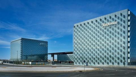El Distrito Telefónica albergará la Feria de Empleo Digital