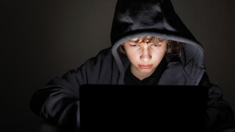Los cinco niños prodigio del hacking y la ciberseguridad