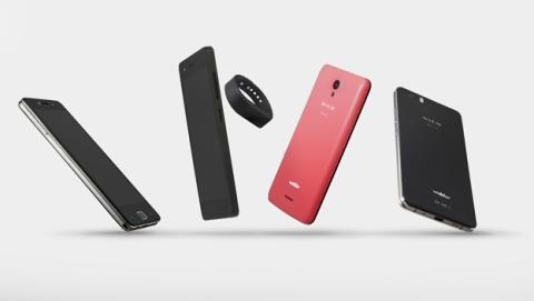 Wolder Wiam, características y precio de los nuevos smartphones