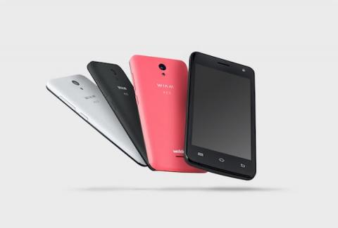 Wolder Wiam, características y precio de la gama de móviles
