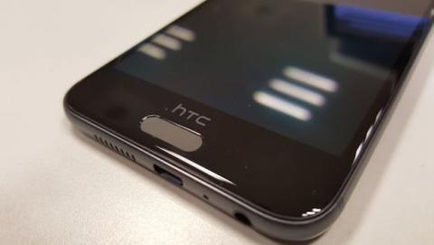 HTC One A9 el 1 de diciembre en España al precio de 699 euros