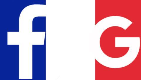Facebook y Google apoyan a las víctimas del atentado en París
