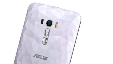 Asus ZenFone Selfie es un smartphone Android de gama medio con una gran cámara